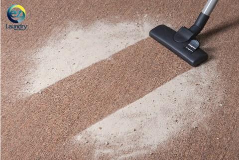 4 cách giặt thảm trải sàn tại nhà hiệu quả mà bạn nên biết